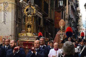 Reliquie San Gennaro