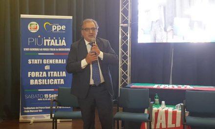"""Casciello (Forza Italia): """"I cinque Stelle vogliono un'informazione gestita solo dalla piattaforma Rousseau"""""""