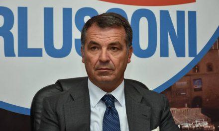 Avellino. Il gruppo di Forza Italia del consiglio comunale resta all'opposizione