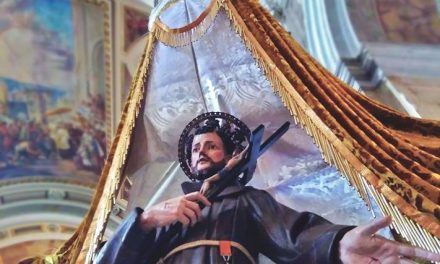 Afragola ricorda San Francesco d'Assisi. Un ricco programma tra spiritualità e divertimento