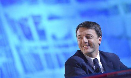 """Manovra finanziaria. Renzi (Pd): """"Deficit al 2,9% solo se c'è una manovra choc di riduzione debito"""""""