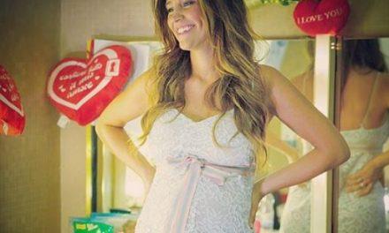 Un posto al sole, Ilenia Lazzarin è incinta