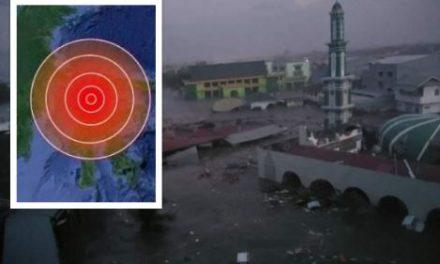 Indonesia. Terremoto di 7.3 e tsunami: ci sono dispersi