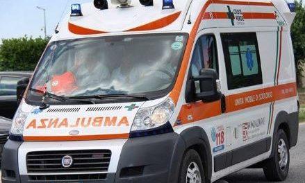 Roma. Auto urta turisti: cinque feriti, tre sono bambini