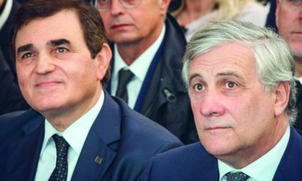 Fiuggi, al via la kermesse di Forza Italia