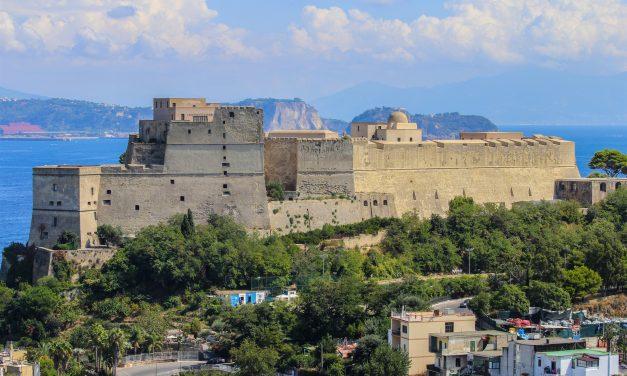 Castello di Baia: al via il primo appuntamento del festival archeoenogastrono