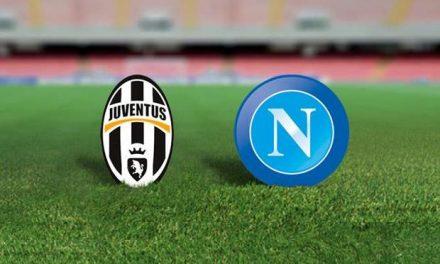 Quinta giornata di serie A: solo il Napoli in scia della Juve, le altre affannano