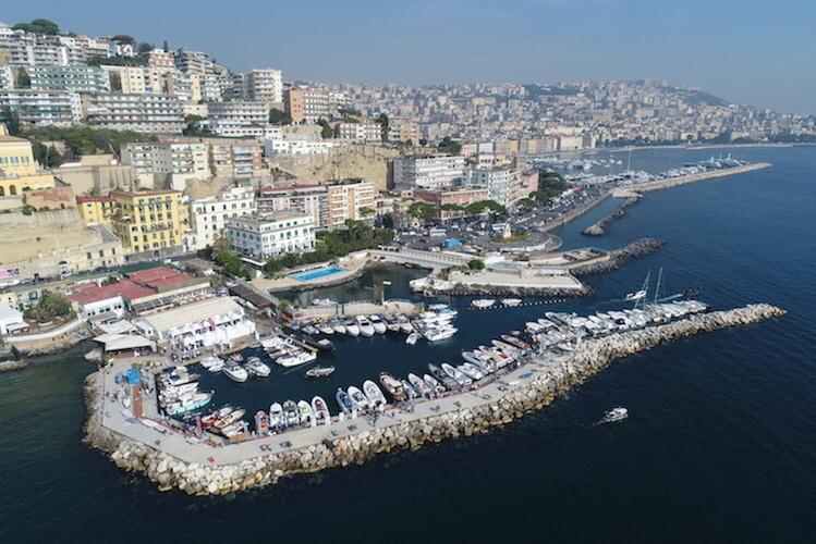 Navigare. Ritorna a Napoli l'esposizione nautica con oltre 100 imbarcazioni