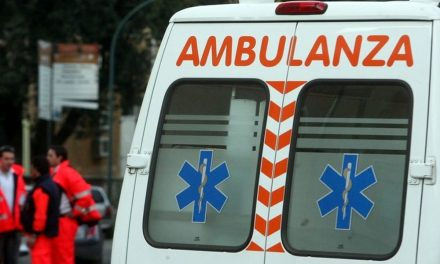 Choc a Roma, muore 82enne colpita da una pallonata
