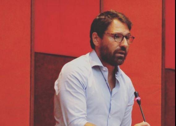 """Federico Arienzo a CM24: """"Nel Pd campano non c'è più pensiero e cultura di appartenenza"""""""