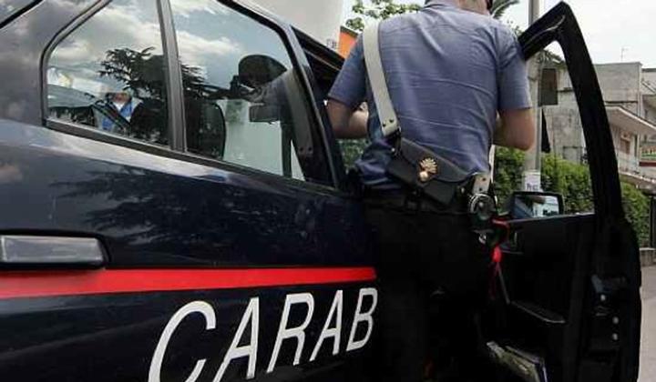 Torre Annunziata. Blitz notturno dei Carabinieri: 21 arresti