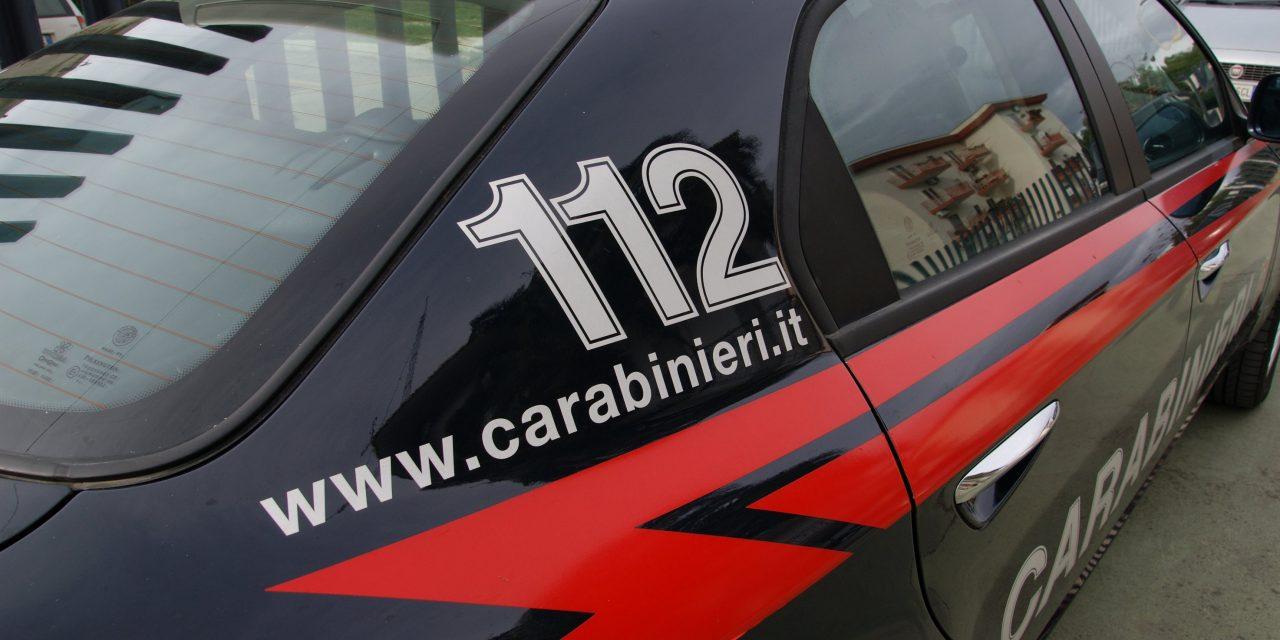 Pomigliano D'Arco. Giovane 14enne arrestato dai carabinieri per droga