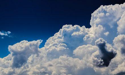 Meteo, intensi ammassi nuvolosi. Ecco dove