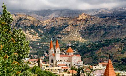 Speciale alla conoscenza della chiesa cattolica Maronita dove i sacerdoti si sposano