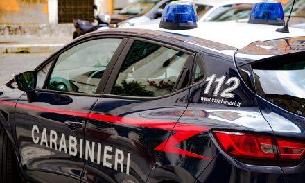 Gragnano. Carabinieri arrestano uomo per estorsione