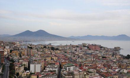 30 settembre: l'ultima delle quattro giornate di Napoli