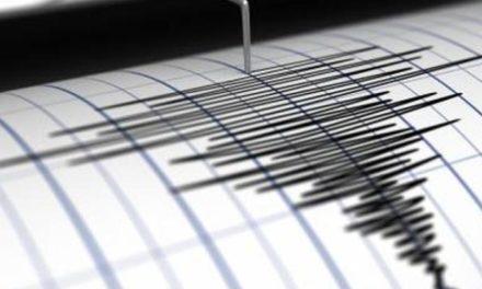Forte scossa di terremoto 6.8 in Grecia: avvertita anche in Italia