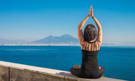 Festival Yoga Napoli 2018: il 6-7 Ottobre nel complesso di San Domenico Maggiore
