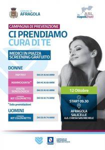 Il 12 Ottobre visite gratuite