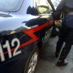 Pozzuoli. I Carabinieri arrestano un pusher 50enne originario di Giugliano