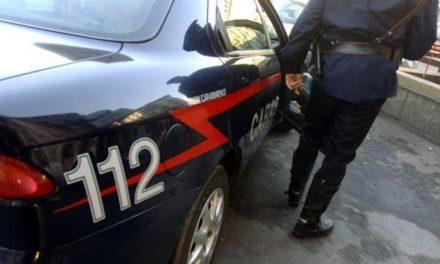 Sant'Antonio Abate. Corriere simula e denuncia rapina: scoperto dai carabinieri