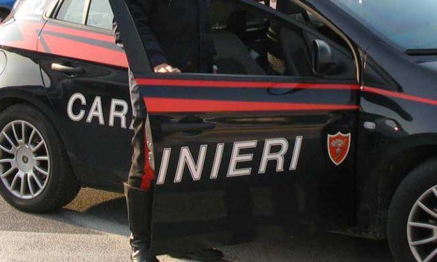 Casandrino. 32enne arrestato dai carabinieri, aggredì con bastoni alcuni nigeriani