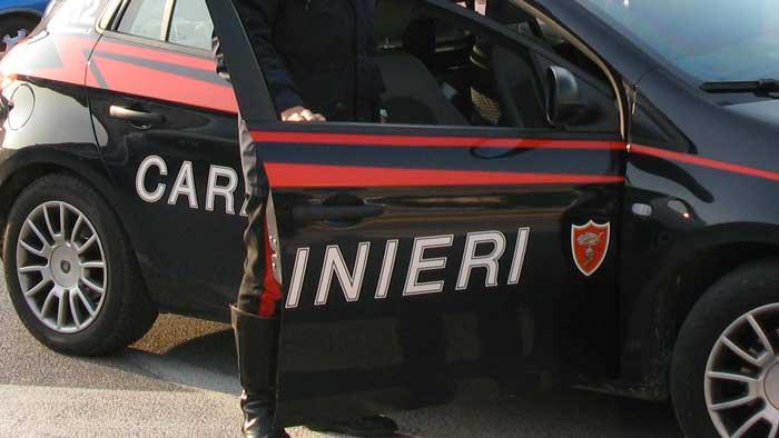 Favorirono la latitanza del boss Orlando: operazione dei carabinieri, sei misure cautelari