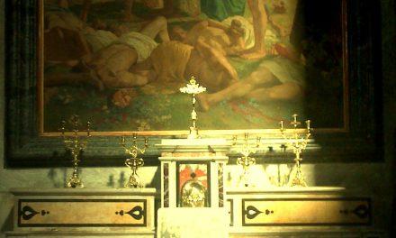 Viaggio alla scoperta dei corpi santi: i martiri d'Otranto