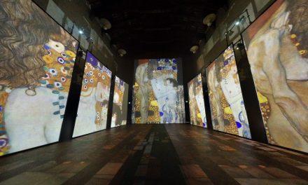 Klimt Experience a Napoli dal 20 ottobre 2018. Un'incredibile avventura da non perdere