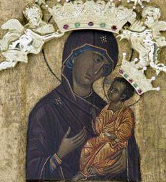 La Madonna di Casaluce: l'antica e venerata icona della diocesi di Aversa