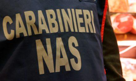 Carabinieri NAS: controlli sulla sicurezza alimentare: due strutture chiuse e ingente sequestro di vino