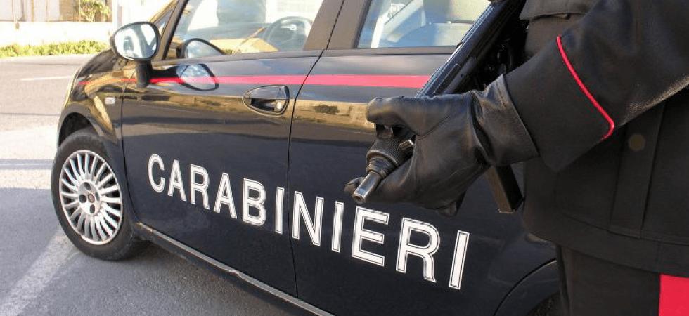 Napoli. Carabinieri arrestano un pusher di crack a Scampia