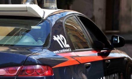 San Nicola La Strada. Carabinieri arrestano 21enne per spaccio