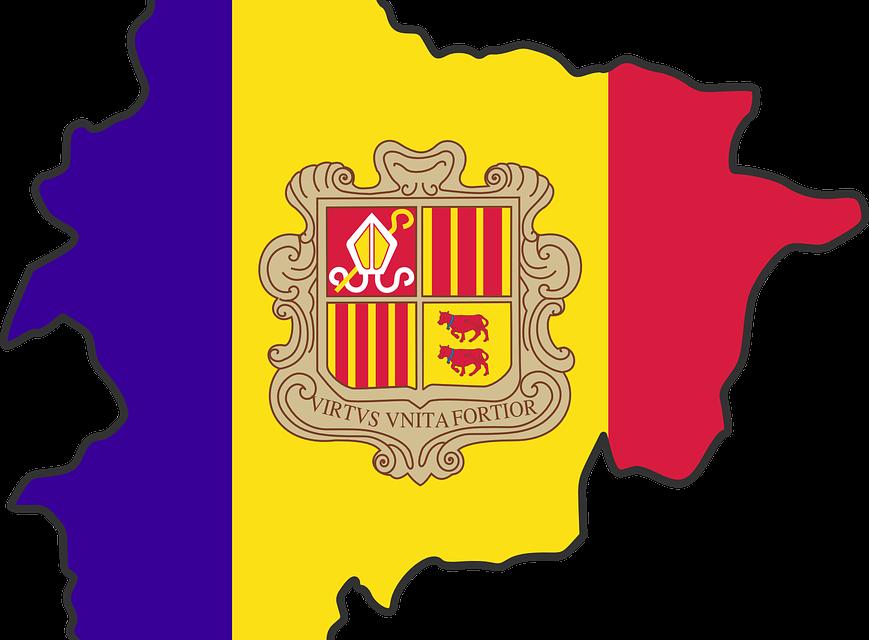 Andorra. Il principato governato da un Vescovo