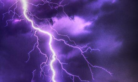 Nuova allerta meteo in Campania. Piogge e temporali dalle 21