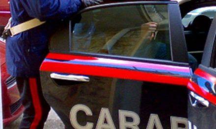 Santa Maria la Carità: irrompono armati in casa di una donna: arrestati