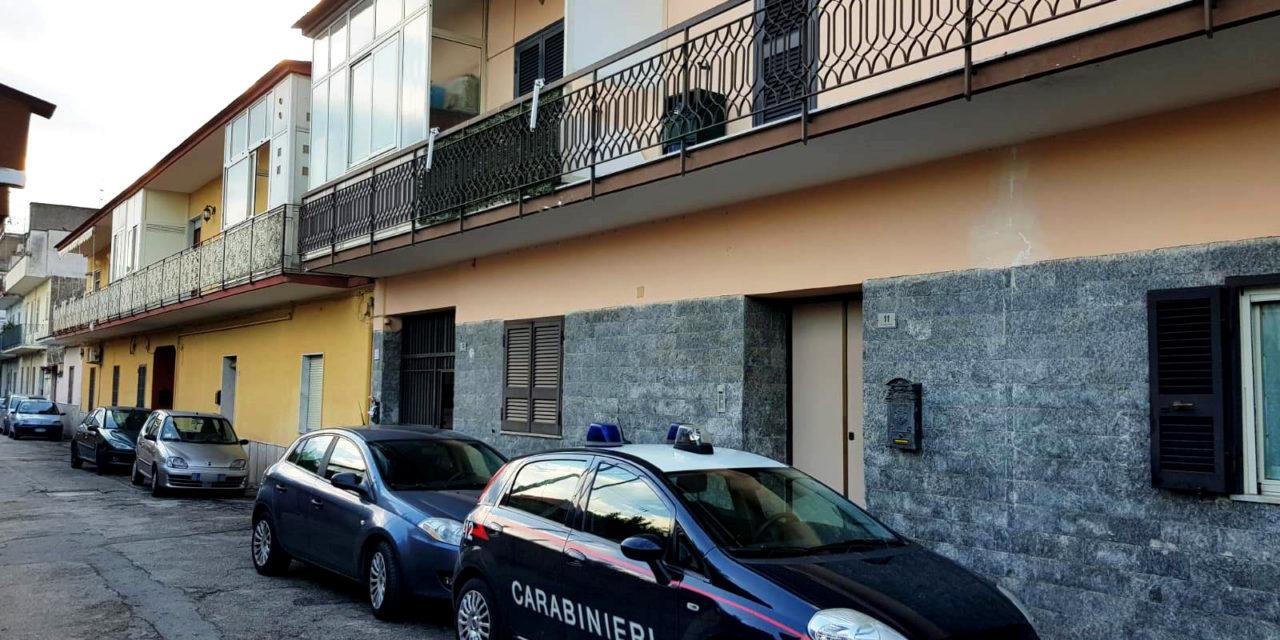 """Sequestrati a Sant'Antimo quattro appartamenti ad affiliato clan """"Puca"""""""