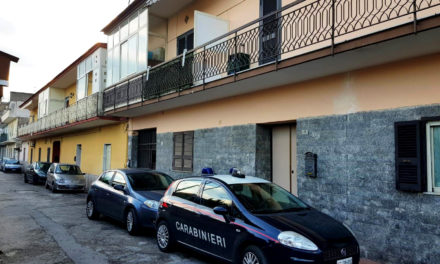 "Sequestrati a Sant'Antimo quattro appartamenti ad affiliato clan ""Puca"""