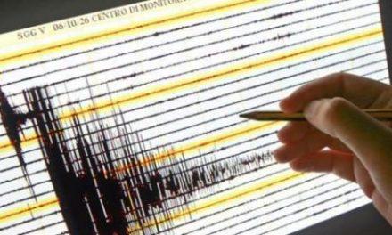 Sciame sismico ai Campi Flegrei: tre scosse di terremoto