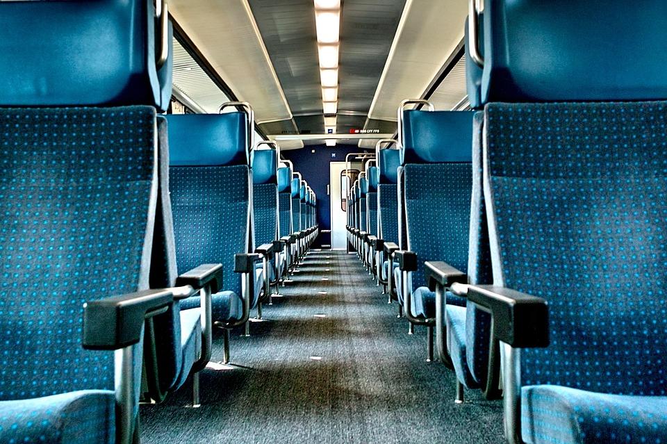 Visite gratuite sui treni. L'iniziativa di Trenitalia dal 2 al 31 ottobre