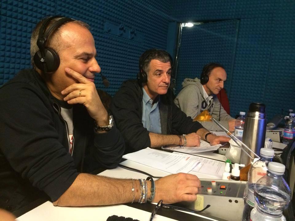 Mai Dire Talk, il nuovo show targato Gialappa's Band