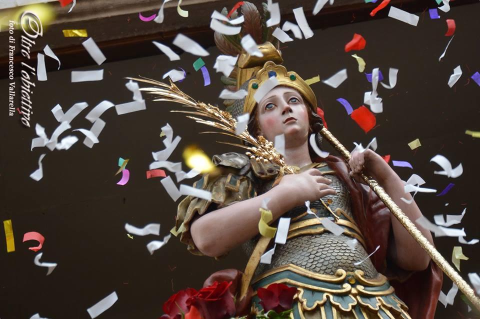 San Trifone: vita, culto e feste popolari per il santo martire