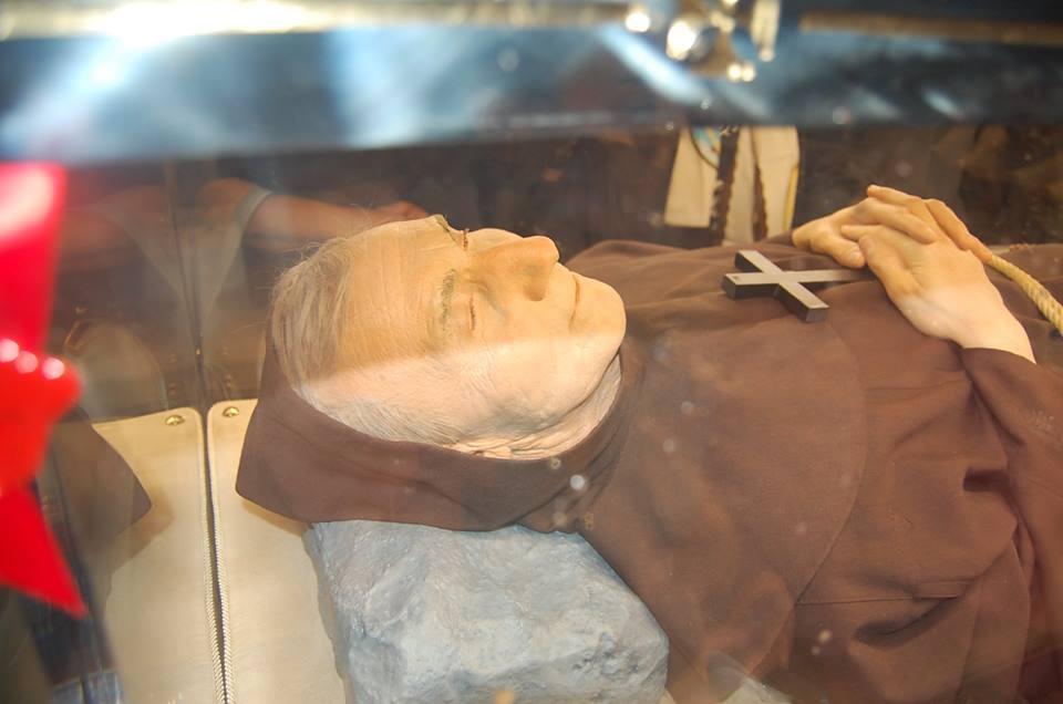 Ludovico da Casoria: il santo della carità