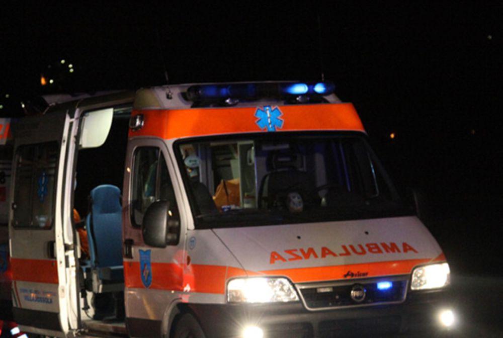 Trento: tragedia familiare a Folgaria, due morti