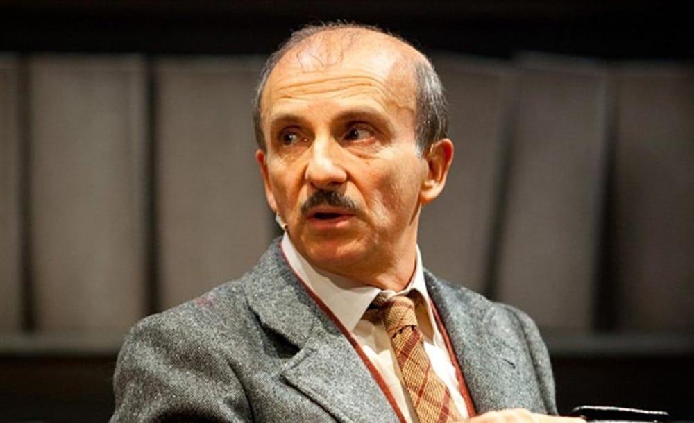 Grande attesa per lo spettacolo di Buccirosso al Teatro Italia di Acerra