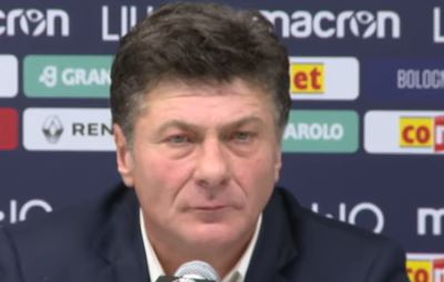 L'allenatore del Torino Mazzarri colpito da malore: sospesa l'attività in via precauzionale