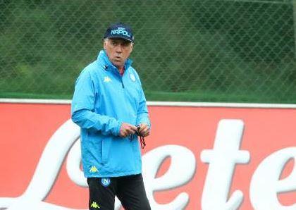 Cori razzisti contro Napoli, l'appello di Ancelotti è rimasto sordo