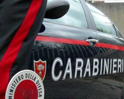 Boscoreale. Si fingono carabinieri e rapinano l'auto: arrestati tre uomini