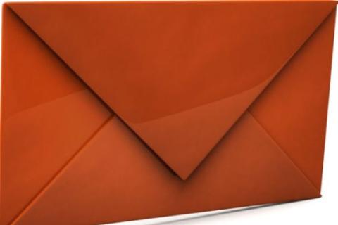 arrivano le buste arancioni