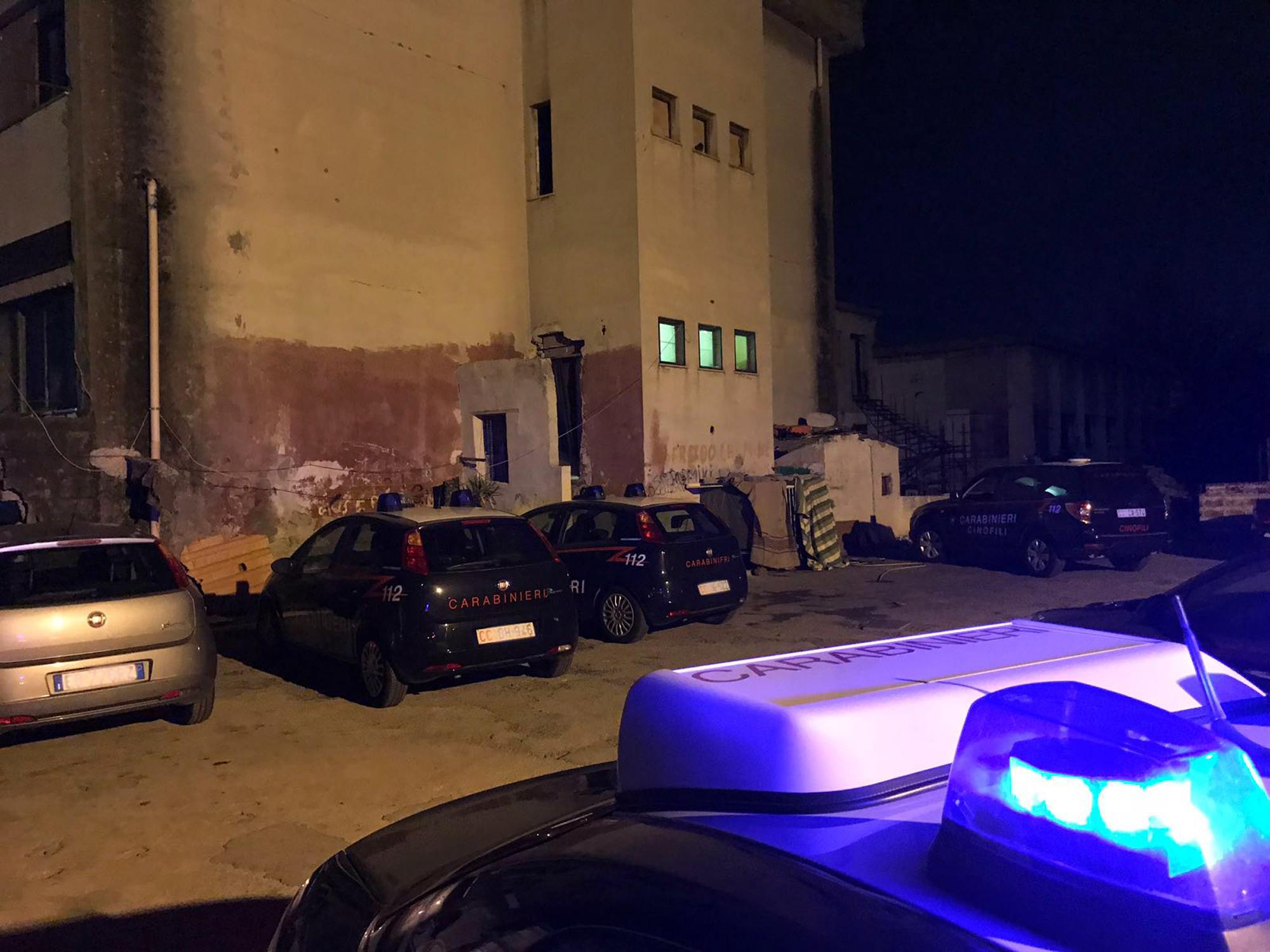 Torre Annunziata. Controllo del territorio: operazione straordinaria dei carabinieri sabato sera in città